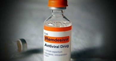 remdesivir the us government's supply of covid-19 drug remdesivir runs out at the end of the month The US government's supply of Covid-19 drug remdesivir runs out at the end of the month remdesivir 390x205
