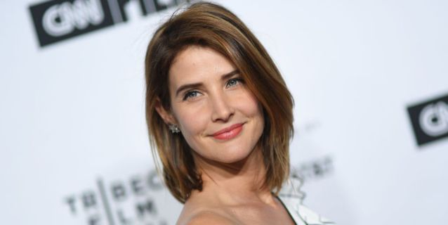 Cobie Smulders cobie smulders Cobie Smulders Cobie Smulders